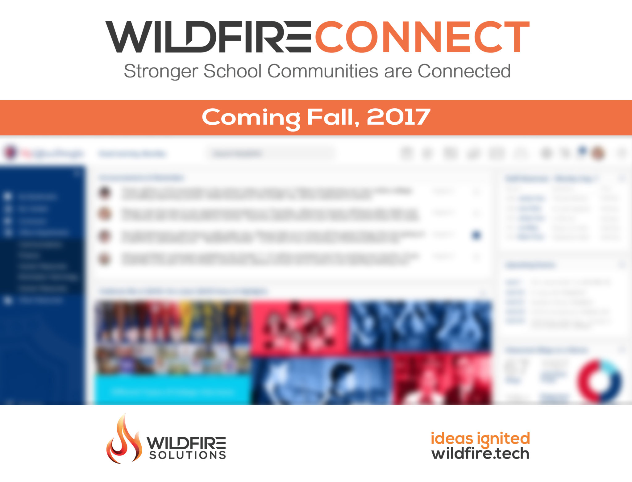 Wildfire Connect - Coming Soon