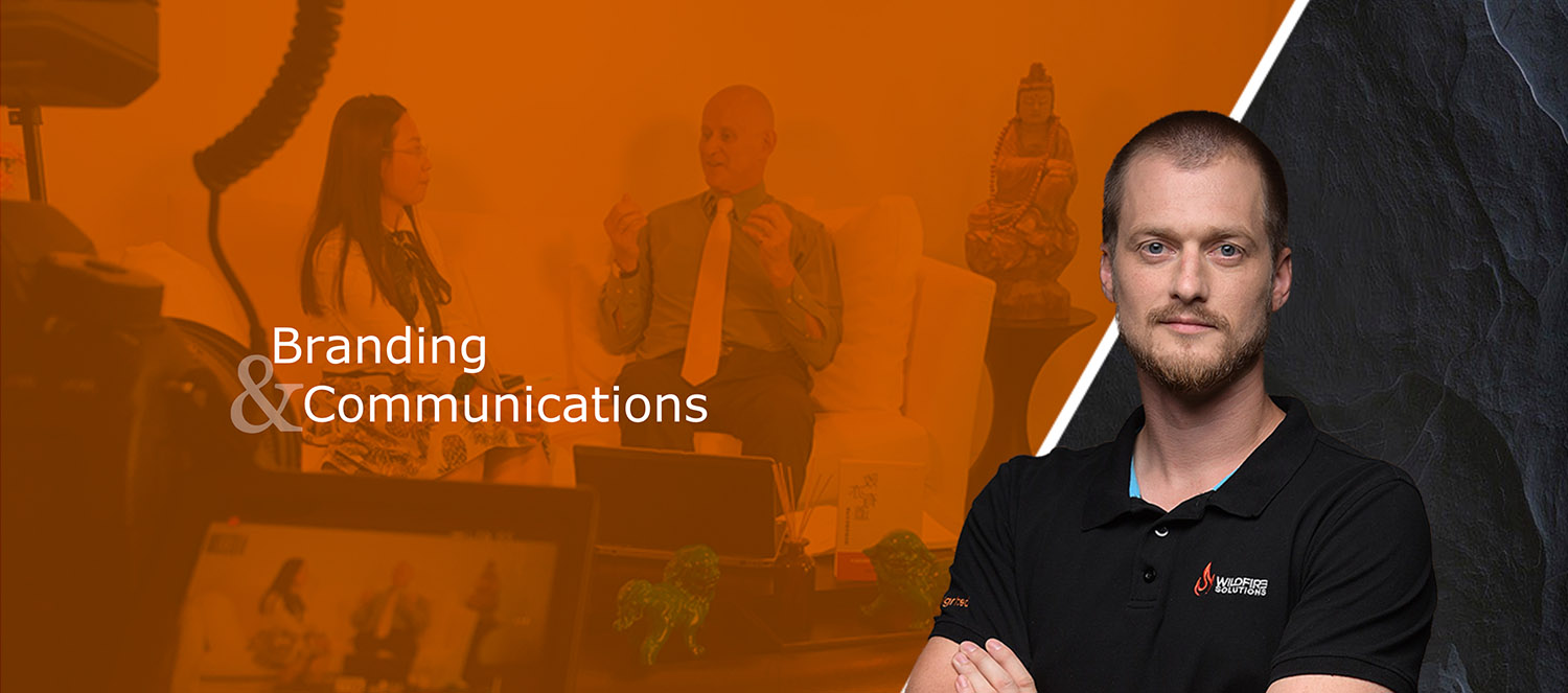 Wildfire Solutions - Andrew Branding & Communications